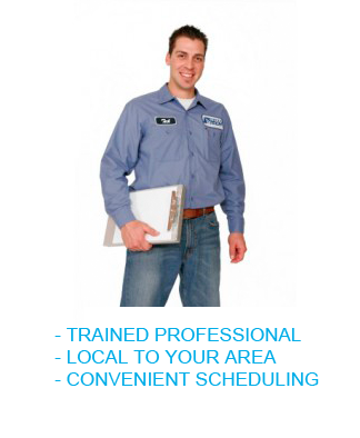 iBottleLess certified professional technicians